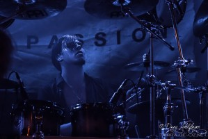Christian Eichlinger Drums