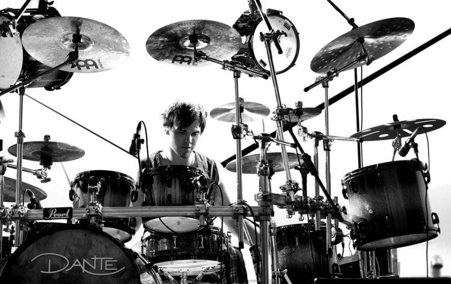 Christian Eichlinger Drums