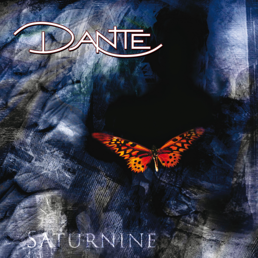 Saturnine CD Cover