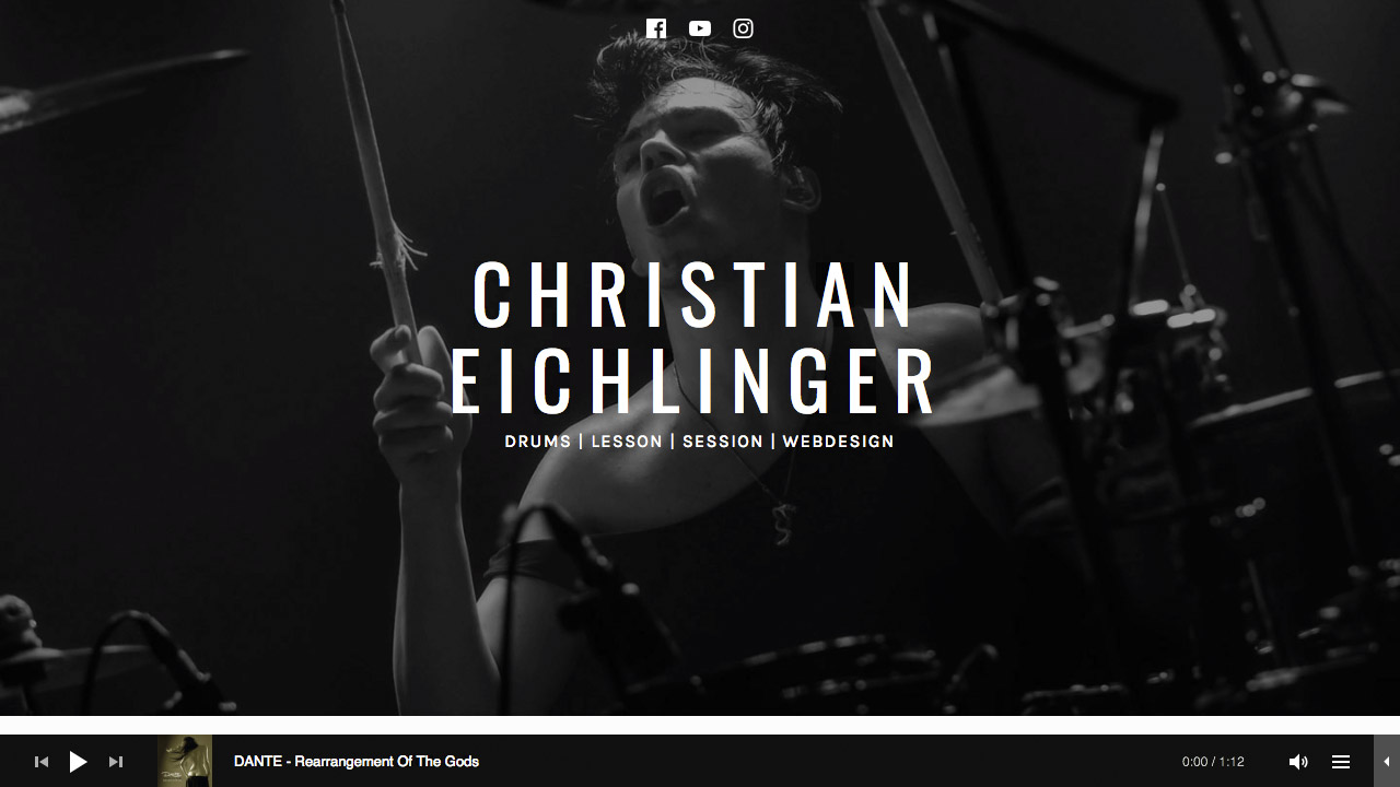 Christian Eichlinger OFFICIAL